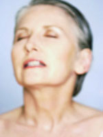 For many women, menopause brings with it the onset of sexual pain.