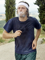 runner-smoking