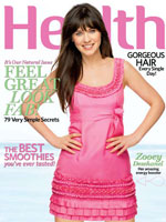Health Magazine April, 2010
