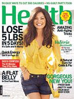 Health Magazine December, 2009