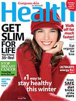 Health Magazine December, 2008