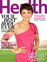 Health Magazine January, 2011