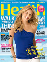 Health Magazine July, 2009