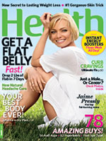 Health Magazine June, 2010