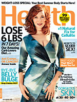Health Magazine July, 2010