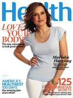 Health Magazine May, 2010