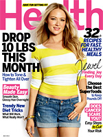 Health Magazine March, 2013
