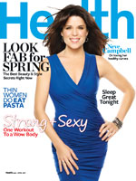 Health Magazine April, 2011
