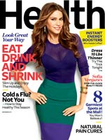 Health Magazine December, 2011