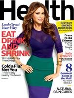 Health Magazine December, 2011