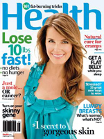 Health Magazine July, 2008