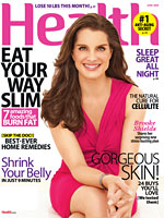 Health Magazine June, 2009