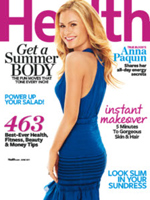 Health Magazine June, 2011