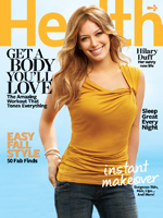 Health Magazine November, 2010