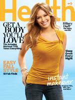 Health Magazine November, 2010