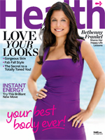 Health Magazine October, 2010