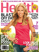 Health Magazine October, 2009