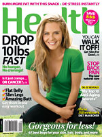Health Magazine September, 2009