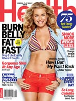 Health Magazine July, 2012