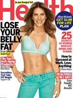 Health Magazine February, 2013