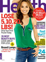 Health Magazine May, 2012