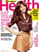 Health Magazine November, 2011