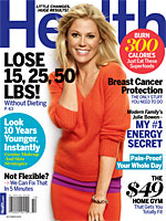 Health Magazine October, 2012
