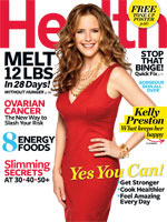 Health Magazine September, 2011