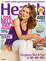 Health Magazine March, 2010