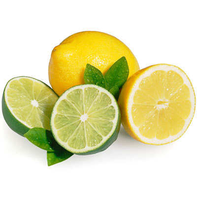 Lemons and limes - Allergy Triggers - Health.com