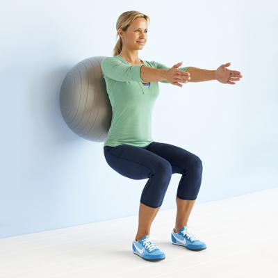 ball-squat-front-raise