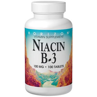 niacin-cholesterol