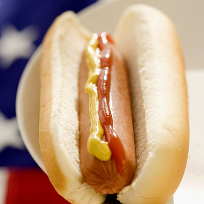 american-hot-dog