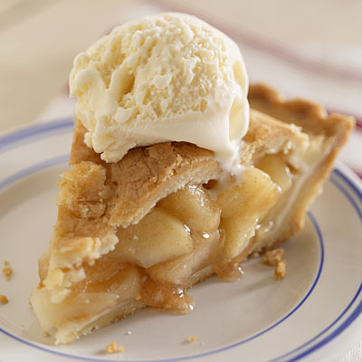Enjoy The Pie A La Mode Or With Nothing Extra At All Pictures to pin ...