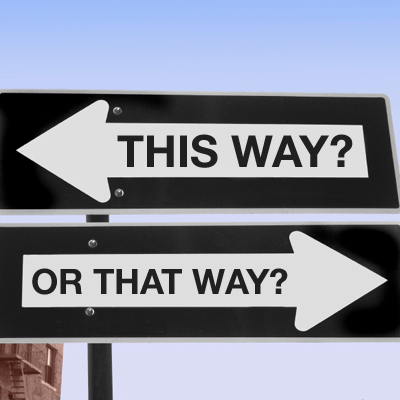 arrow-pointing-two-directions