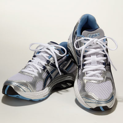 how to make running shoes last