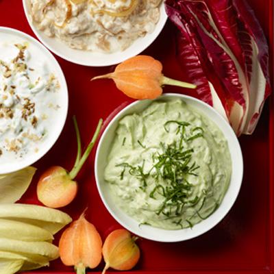 Delicious New Ways to Enjoy Yogurt