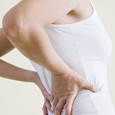 back pain relief 400x400 3 Ways to Prevent Back Pain in 75 Seconds