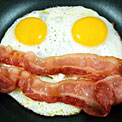 bacon-eggs