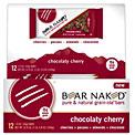 cherry-granola-bar