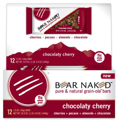 cherry-granola-bar