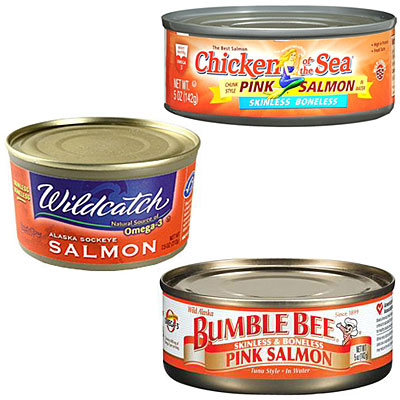 canned salmon the best salmon to buy and cook. Black Bedroom Furniture Sets. Home Design Ideas