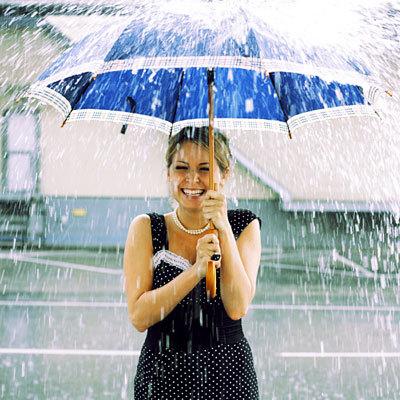 umbrella-downpour