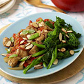 chicken-broccolini