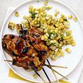 chicken-skewers-corn