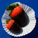 chocolate-strawberries-stress-snack