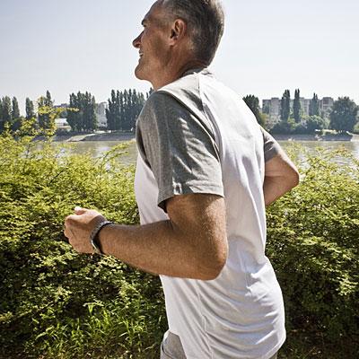 cholesterol-exercise-run