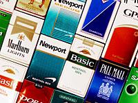 cigarette-brand-packet