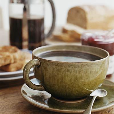 coffee-breakfast-table