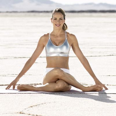 yoga-cellulite-cow-face-pose